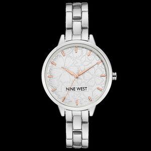NEW Nine West Women's Bracelet Watch